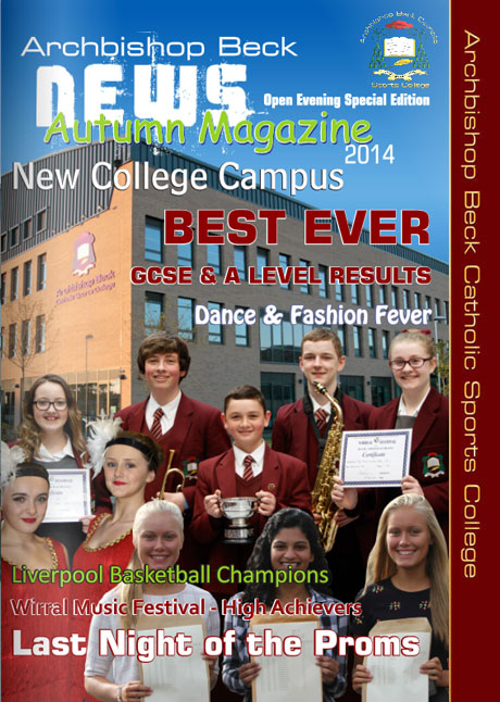 College Magazine Autumn 2014